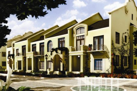 Townhomes of Oaklane